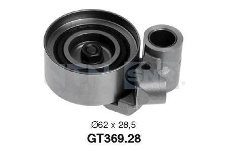 OE Original Spannrolle, Zahnriemen GT369.28 SNR