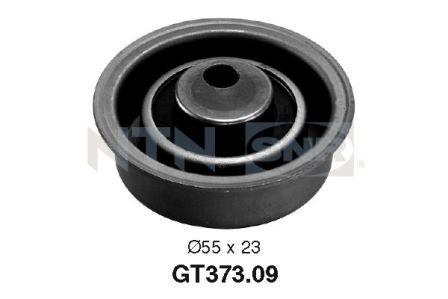 GT373.09 SNR Spannrolle, Zahnriemen GT373.09 günstig kaufen