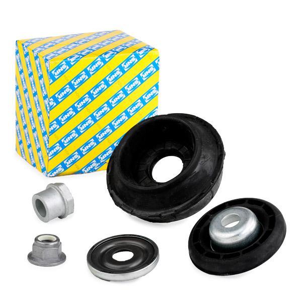 SNR | Kit de réparation, coupelle de suspension KB655.07