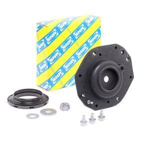 Achat de KB659.06 SNR Kit de réparation, coupelle de suspension KB659.06 pas chères