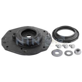KB659.06 Kit de réparation, coupelle de suspension SNR originales de qualité