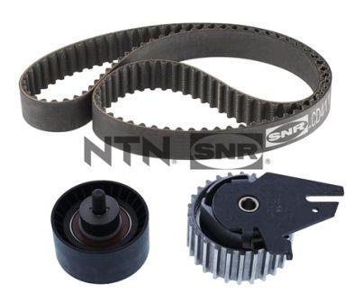 Tand / styrremssats SNR KD458.37 Recensioner
