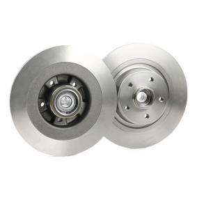 KF15583U Bremsscheiben SNR KF155.83U - Große Auswahl - stark reduziert