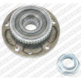 R150.20 SNR mit Zahnrad Radlagersatz R150.20 günstig kaufen