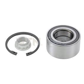 R150.42 SNR med inbyggd magnetisk sensorring Hjullagerssats R150.42 köp lågt pris