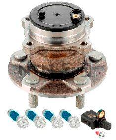 Radlagersatz SNR R152.74