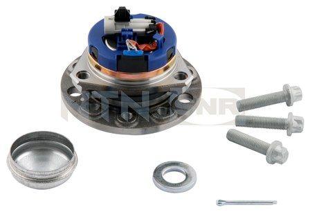 Купете R153.33 SNR с интегриран магнитен сензорен пръстен Комплект колесен лагер R153.33 евтино