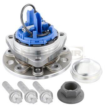 Купете R153.43 SNR с интегриран магнитен сензорен пръстен Комплект колесен лагер R153.43 евтино