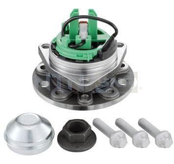 Купете R153.44 SNR с интегриран магнитен сензорен пръстен Комплект колесен лагер R153.44 евтино