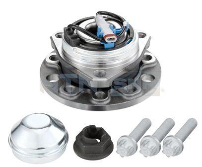 Купете R153.48 SNR с интегриран магнитен сензорен пръстен Комплект колесен лагер R153.48 евтино