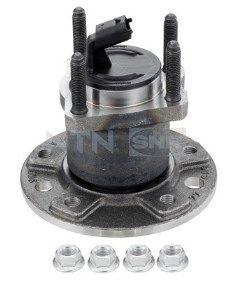 Купете R153.49 SNR с интегриран магнитен сензорен пръстен Комплект колесен лагер R153.49 евтино