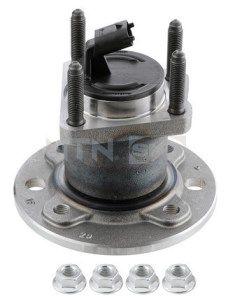 Купете R153.50 SNR с интегриран магнитен сензорен пръстен Комплект колесен лагер R153.50 евтино