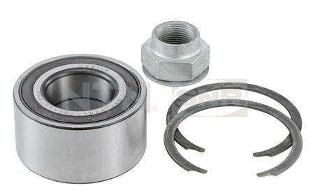 SNR R153.56 Kit Cuscinetti