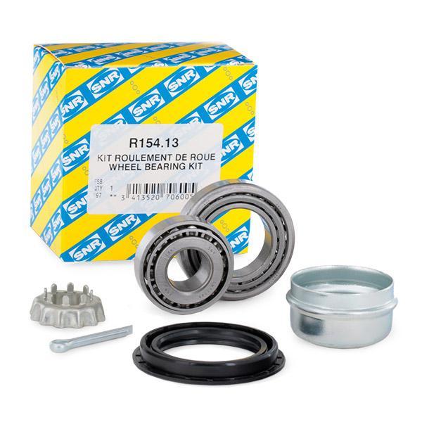 SNR | Radlagersatz R154.13