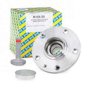 Αγοράστε R154.54 SNR με ενσωματωμένο μαγνητικό δακτύλιο αισθητήρα Σετ ρουλεμάν τροχών R154.54 Σε χαμηλή τιμή