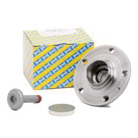 R154.55 SNR med inbyggd magnetisk sensorring Hjullagerssats R154.55 köp lågt pris