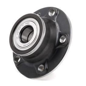 R154.55 Hjullagerssats SNR - Billiga märkesvaror