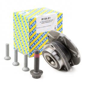 Osta R154.61 SNR koos integreeritud magnetilise anduriga Rattalaagrikomplekt R154.61 madala hinnaga