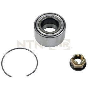 R155.16 Wheel Bearing Kit SNR original quality