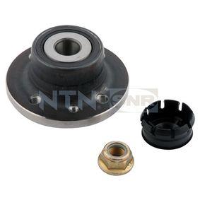 R155.68 SNR mit integriertem magnetischen Sensorring Radlagersatz R155.68 günstig kaufen