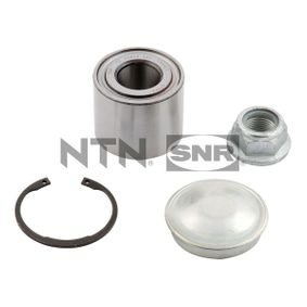 Купете R155.77 SNR Комплект колесен лагер R155.77 евтино