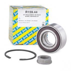 Achat de R159.44 SNR avec bague magnétique intégré Kit de roulement de roue R159.44 pas chères