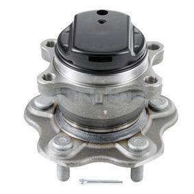 R168.75 SNR mit integriertem magnetischen Sensorring Radlagersatz R168.75 günstig kaufen
