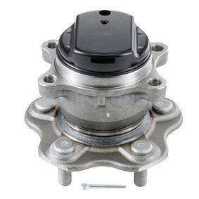 Radlagersatz SNR R168.73
