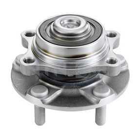 Wheel Bearing Kit R168.83 for NISSAN 350 Z at a discount — buy now!