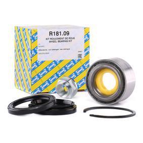 Αγοράστε R181.09 SNR Σετ ρουλεμάν τροχών R181.09 Σε χαμηλή τιμή