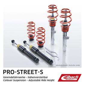 EIBACH Pro-Street-S Fahrwerkssatz, Federn / Dämpfer