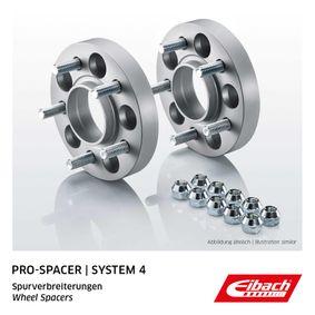 90435004 EIBACH Pro-Spacer Spurverbreiterung S90-4-35-004 günstig kaufen