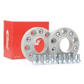 90725038 EIBACH Pro-Spacer Spurverbreiterung S90-7-25-038 günstig kaufen