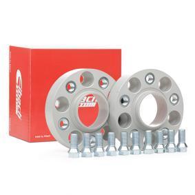 90730007 EIBACH Pro-Spacer Spurverbreiterung S90-7-30-007 günstig kaufen