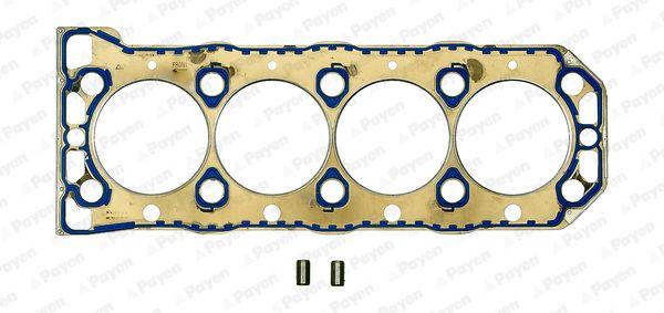 BW750 PAYEN Steel Elastomer Gasket, cylinder head BW750 cheap