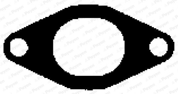 PAYEN: Original Auspuffkrümmerdichtung JC055 ()