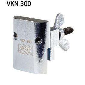 Achat de VKMV6SK780 SKF Outillage de montage, courroie trapézoïdale à nervures VKN 300 pas chères