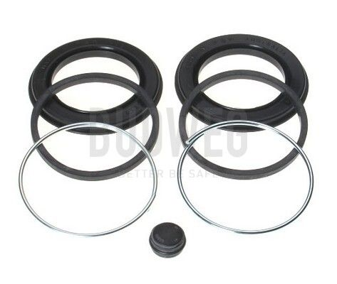 Kits de reparación 204807 con buena relación BUDWEG CALIPER calidad-precio