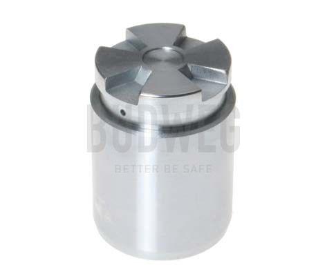BUDWEG CALIPER: Original Kolben, Bremssattel 233411 ()