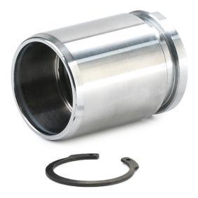 233815 Piston, brake caliper BUDWEG CALIPER 233815 - Huge selection — heavily reduced