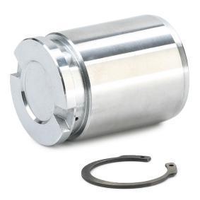 233815 Piston, brake caliper BUDWEG CALIPER - Cheap brand products