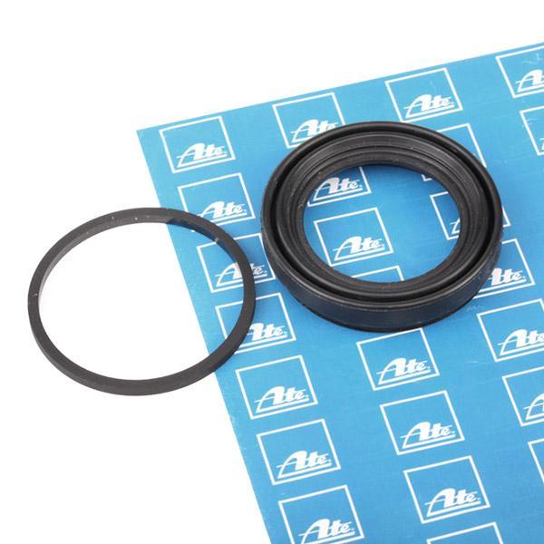 Original Brzdovy system 11.0441-5203.2 Mercedes