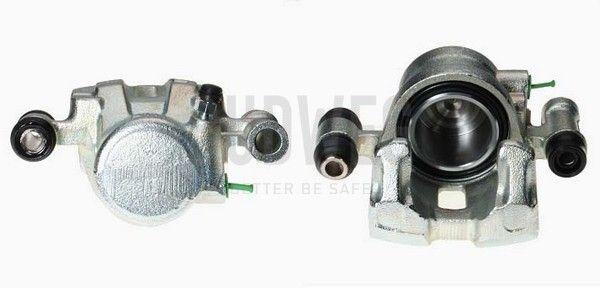 BUDWEG CALIPER: Original Bremszange 342532 (Ø: 54mm, Ø: 54mm, Bremsscheibendicke: 12,5mm)