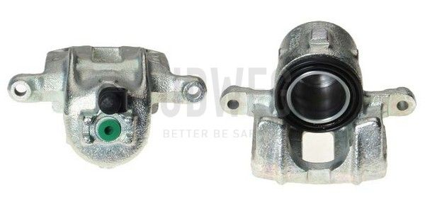 BUDWEG CALIPER: Original Bremssattel 343012 (Ø: 48mm, Ø: 48mm, Bremsscheibendicke: 10mm)