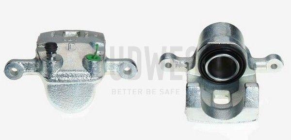 BUDWEG CALIPER: Original Bremszange 343535 (Ø: 43mm, Ø: 43mm, Bremsscheibendicke: 10,5mm)