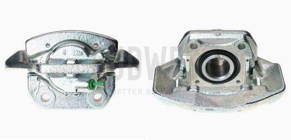 BUDWEG CALIPER: Original Bremssattel 34607 (Ø: 54mm, Ø: 54mm, Bremsscheibendicke: 20mm)