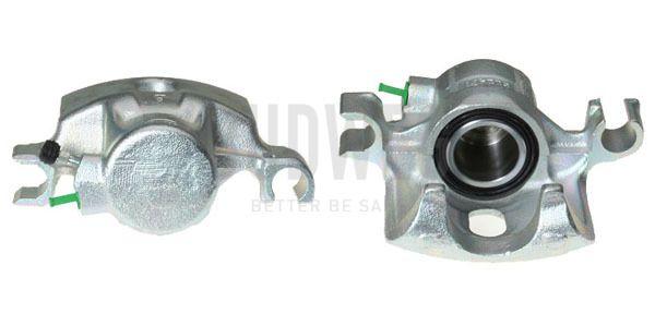BUDWEG CALIPER: Original Bremssattel 34904 (Ø: 54mm, Ø: 54mm, Bremsscheibendicke: 12,7mm)