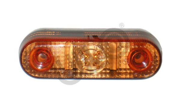 Luce di parcheggio 2908-01 ULO — Solo ricambi nuovi