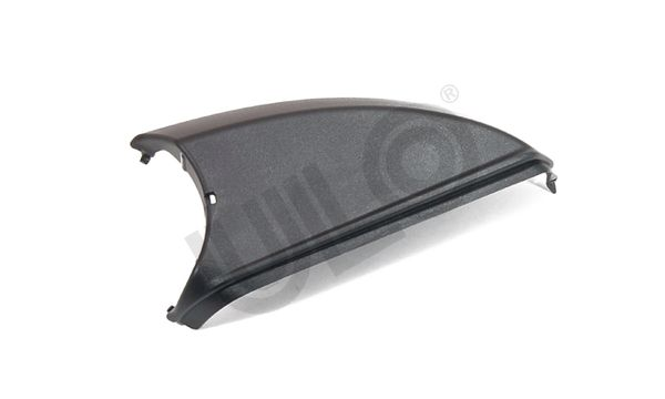 Mercedes C-Class 2017 Side mirror housing ULO 3099017: Left, Black, Grained