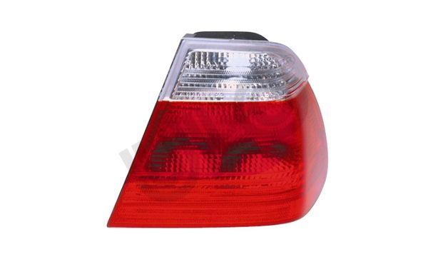 Componenti luce posteriore 6855-04 ULO — Solo ricambi nuovi